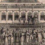 Charles I's Beheading