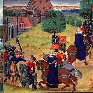 10 Interesting Facts About The Peasants' Revolt