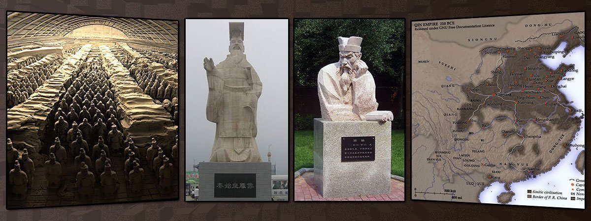 Qin Dynasty Facts Featured