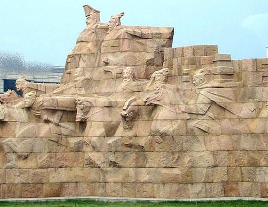 Qin Shi Huang Facts Featured