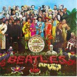 Sgt. Pepper's Album Cover