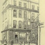 28 Broad Street Illustration