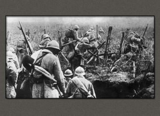 Battle Of Verdun Facts Featured