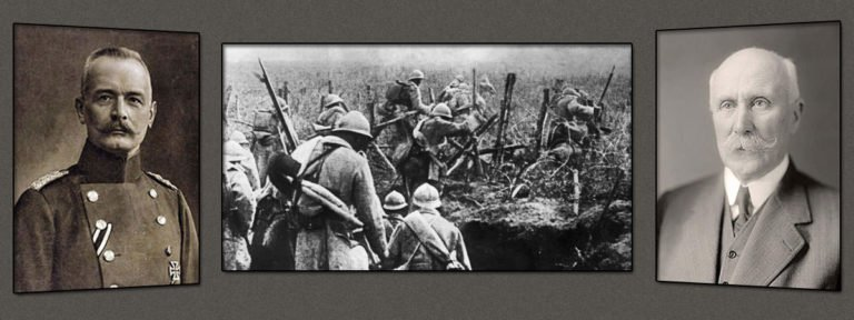 Battle of Verdun   10 Facts On The Longest Battle In History