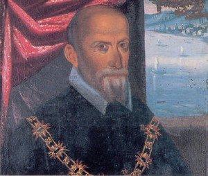 Don Alonso of Medina Sidonia