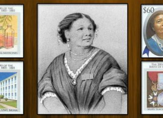 Mary Seacole Facts Featured