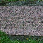 Battle of Loudoun Hill Memorial