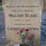 Monument to William and Catherine Sophia Blake