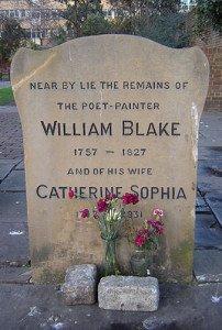 Monument to William and Catherine Sophia Blake