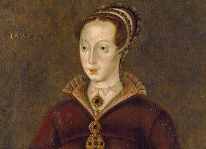 Lady Jane Grey Portrait