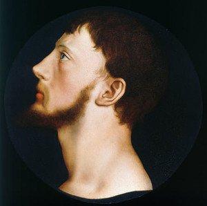 Thomas Wyatt Portrait