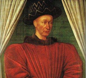 Dauphin Charles VII