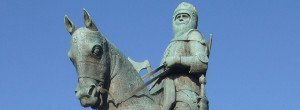 Robert The Bruce Facts Featured