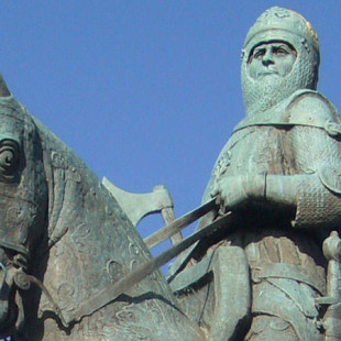 Robert the Bruce | 10 Facts On The Famous Scottish King