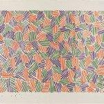 Scent (1976) - Jasper Johns