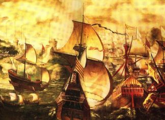 Spanish Armada Facts Featured