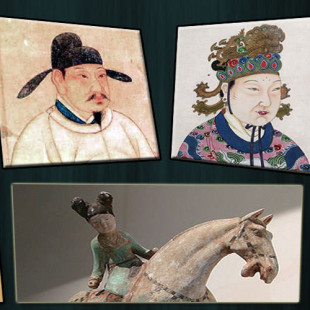 10 Interesting Facts About The Tang Dynasty of China