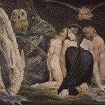 The Night of Enitharmon's Joy