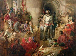 The Trial of William Wallace