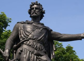 William Wallace Facts Featured