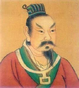 Zhu Wen