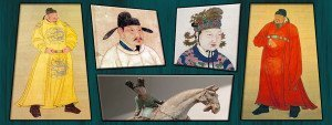 Tang Dynasty Facts Featured