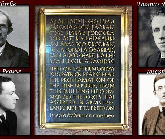 Easter Rising Facts Featured