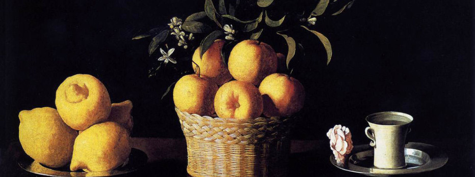 Famous Still Life Fruit Paintings | www.pixshark.com ...