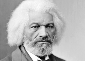 Frederick Douglass Accomplishments Featured