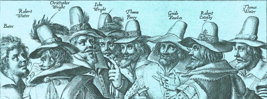 10 Interesting Facts About The Gunpowder Plot
