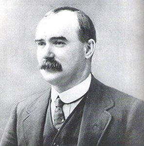 James Connolly
