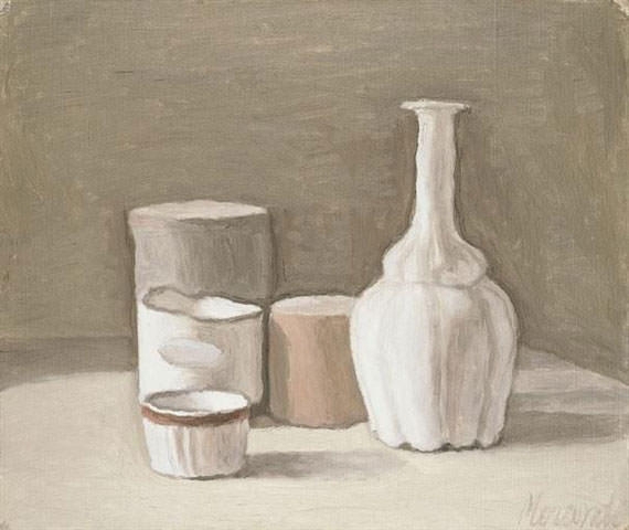 Monochromatic paintings famous