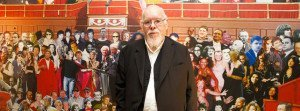 Peter Blake Facts Featured