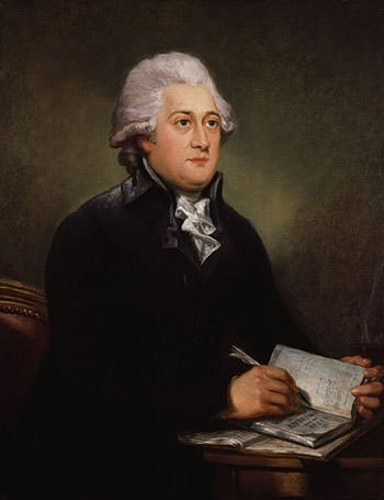 A Letter on the Abolition of the Slave Trade by William Wilberforce