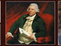 Richard Arkwright   10 Facts On The Industrial Revolutionist