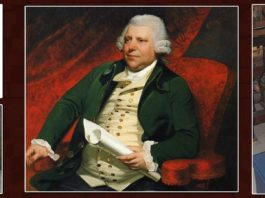 Richard Arkwright Facts Featured