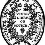 Jacobin Club Seal