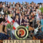 Peter Blake's 2012 recreation of Sgt. Pepper's album cover