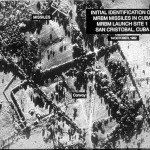 U2 photograph of missile site in Cuba