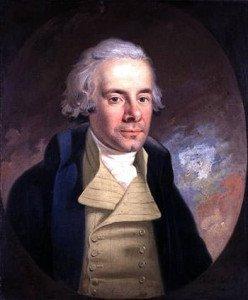 William Wilberforce c. 1794