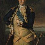1776 Portrait of George Washington
