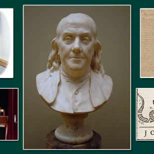 10 Major Accomplishments of Benjamin Franklin