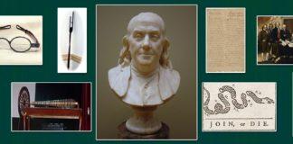 Benjamin Franklin Accomplishments Featured