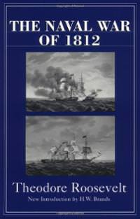 Cover of The Naval War of 1812