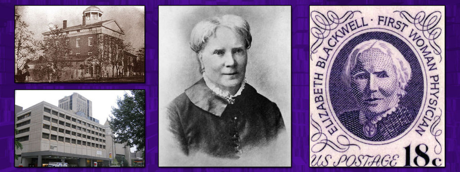 negative things about elizabeth blackwell Elizabeth blackwell is recognized as the first female doctor who served in the united states after graduating from medical school  5 interesting facts about .