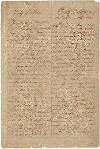 Franco-American Treaty of Alliance