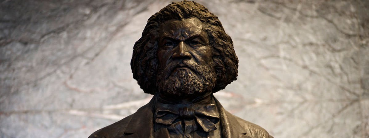 Frederick Douglass Facts Featured