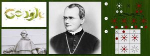 Gregor Mendel Facts Featured