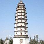 Liaodi Pagoda