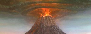 Mount Tambora Facts Featured